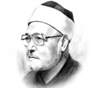 Se trata de un diálogo entre el Jeque Mohammed al-Ghazali y un ateo