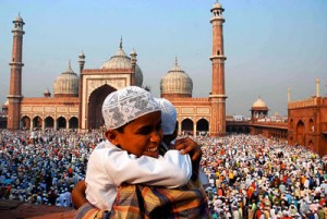 El amor por los hermanos musulmanes
