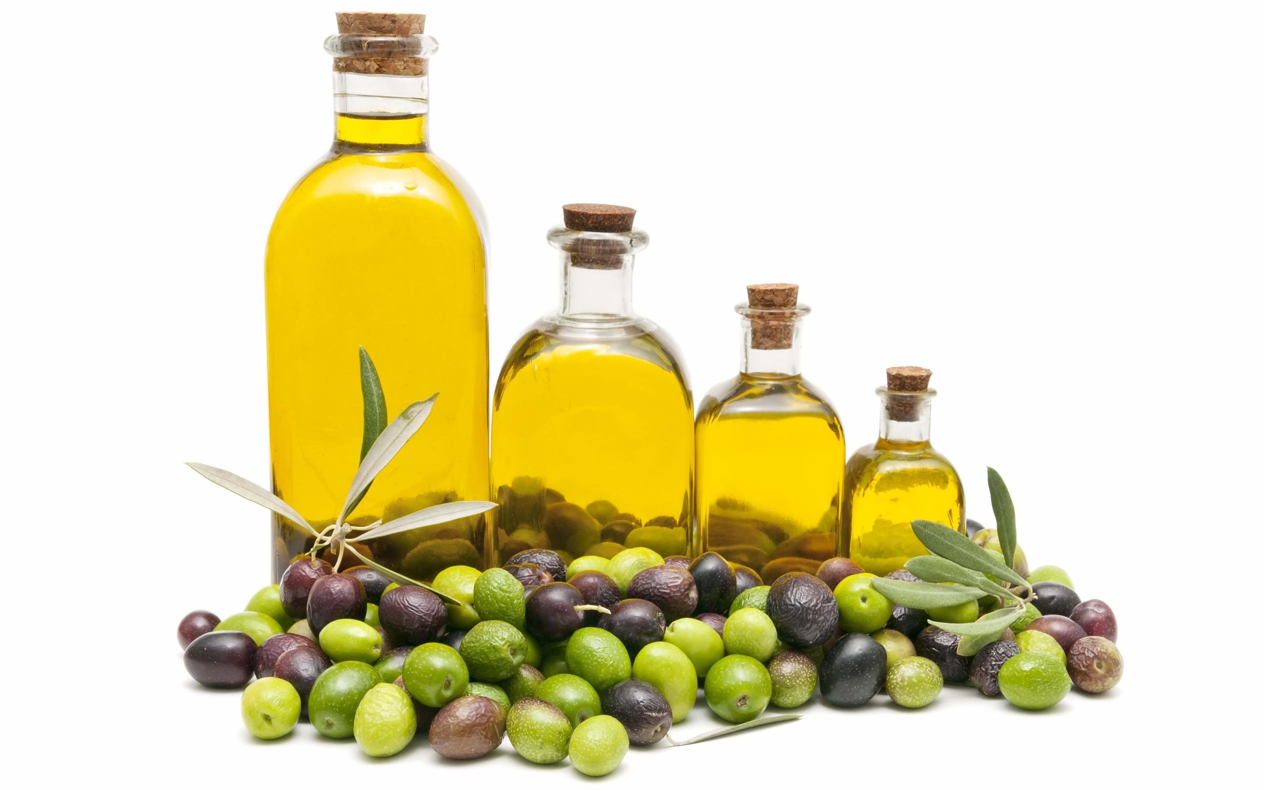 Los beneficios del aceite de oliva de acuerdo a la medicina del Profeta Muhammad