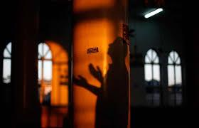 Del ateísmo al Islam: Jeremy Ben Royston Boulter (5)