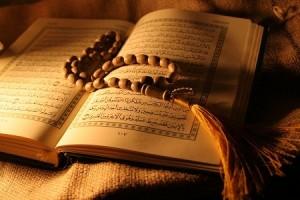 """Dijo (Jesús): """"Yo soy el siervo de Allah. Él me ha dado el Libro y me ha hecho profeta..."""