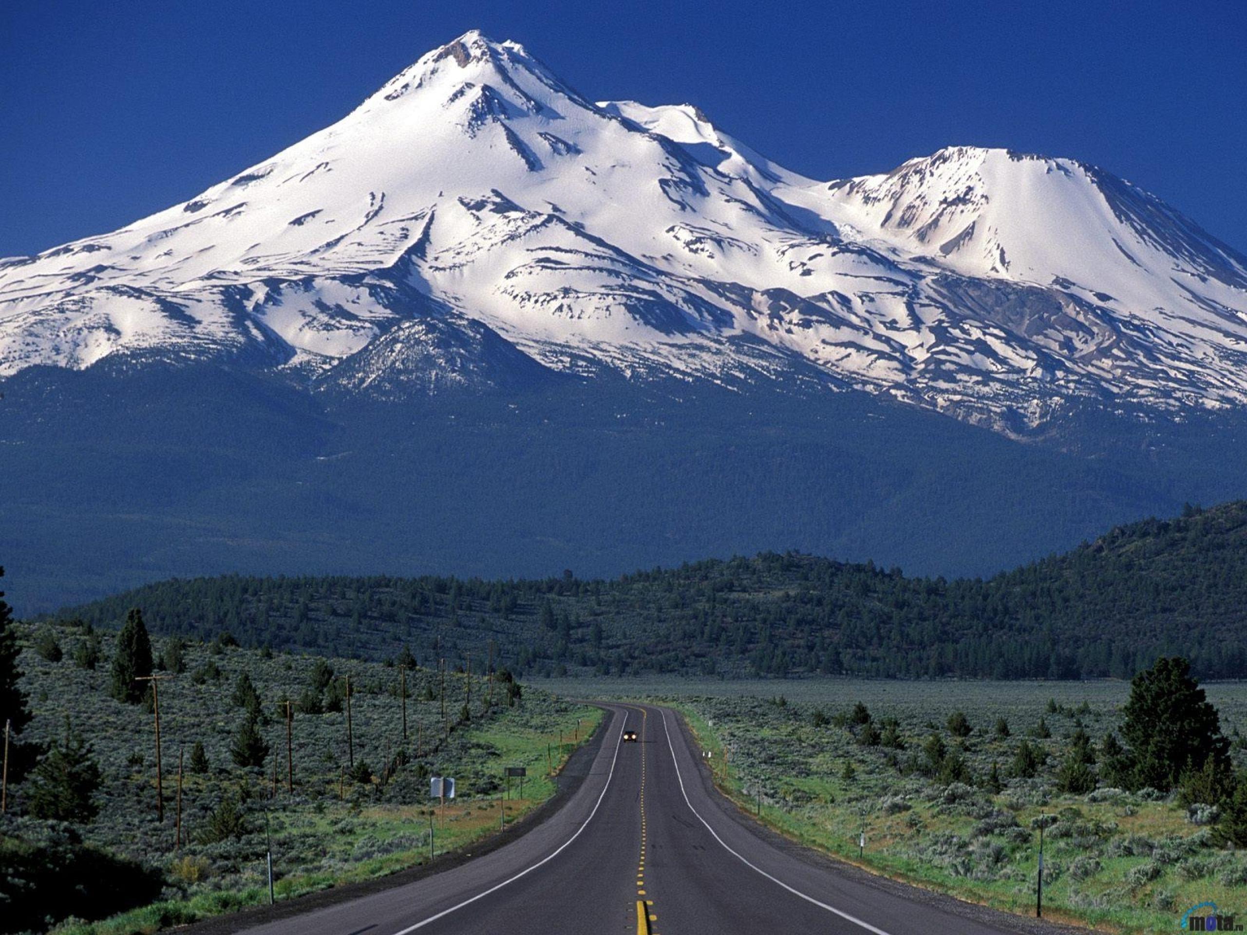 Las montañas y su descripción en el Corán