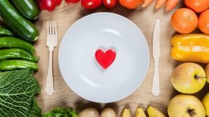 La gran mayoría de las enfermedades están relacionadas a nuestra dieta