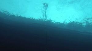 El océano descrito en el Corán