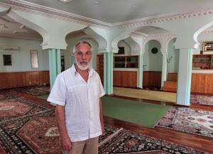 Musulmanes por España - Zacarías Maza