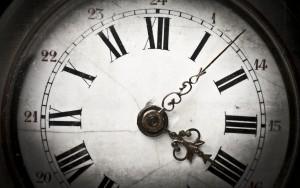 El tiempo es relativo...
