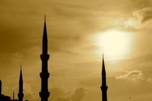 """Allah abrió mi corazón, y dije: """"Sí. Quiero ser musulmana""""."""