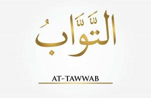 At-Tawwab es El que acepta a todo aquel que se vuelva a El.