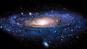 """""""Hemos edificado el cielo con solidez. Somos capaces. Y la tierra la hemos preparado para vivir en ella. ¡Con qué excelencia la estamos expandiendo!"""" (Corán, 51:47-48)"""