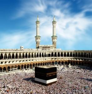 La peregrinación: el viaje de las diferentes religiones a Dios