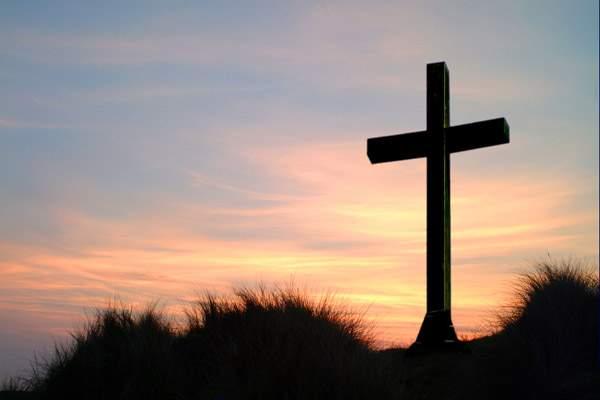 Diálogo con la cruz