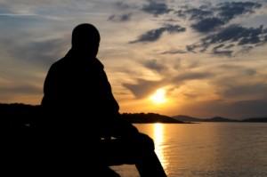 Al contemplar la creación y reflexionar sobre ella el hombre se da cuenta del propósito de su creación