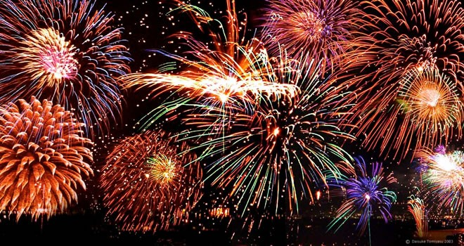 Es importante conocer la historia para entender la celebración de Año Nuevo