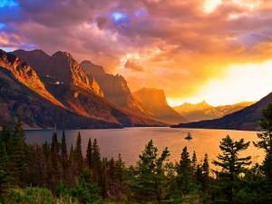 La naturaleza es una obra de arte, no el artista