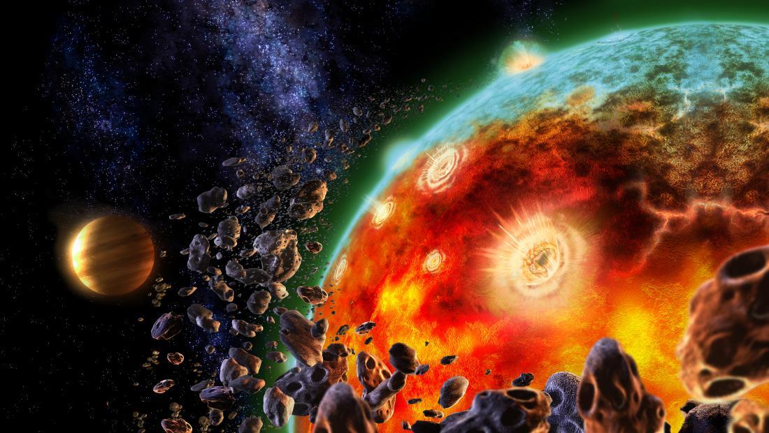 A pesar de todos los avances de la ciencia, esta no refuta la existencia de Dios
