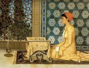 Las mujeres musulmanas han jugado un importante papel en preservar y avanzar el conocimiento