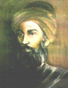 Representación moderna de Al Zahrawi