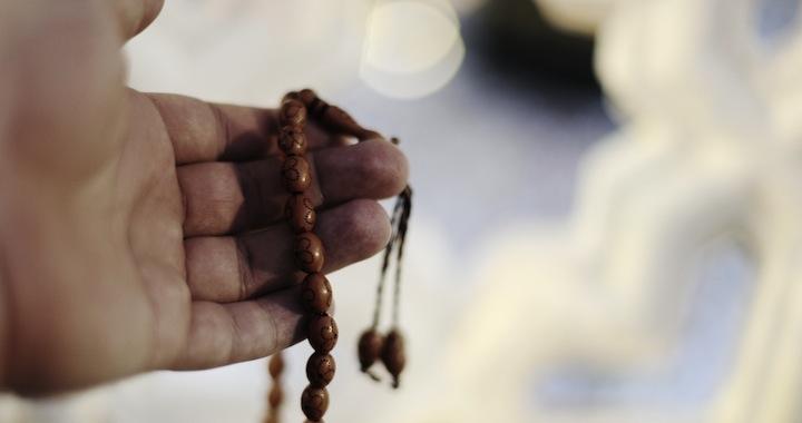 Es importante explicar el mes de Ramadán a los no musulmanes