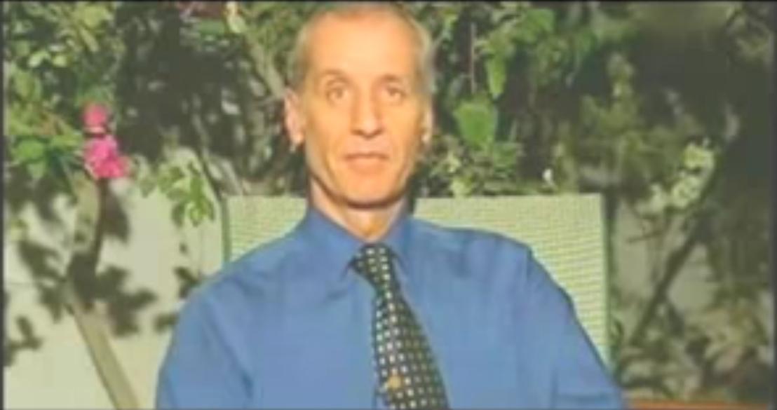 Gary Busby empezó su camino hacia el Islam ayunando en el mes de Ramadán antes de ser musulmán