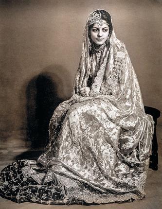 Foto de Sayyida Sultan, una de las diez mujeres musulmanas extraordinarias que resaltamos