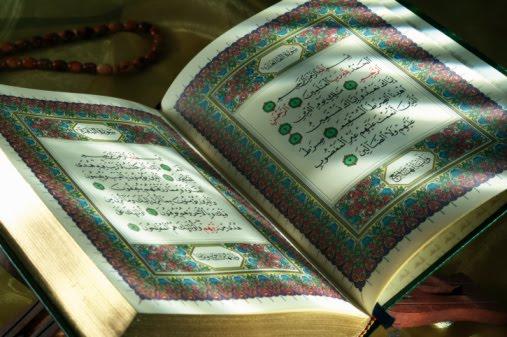 El vocabulario referente al pensamiento en el Corán no prepara para l experiencia de la realidad