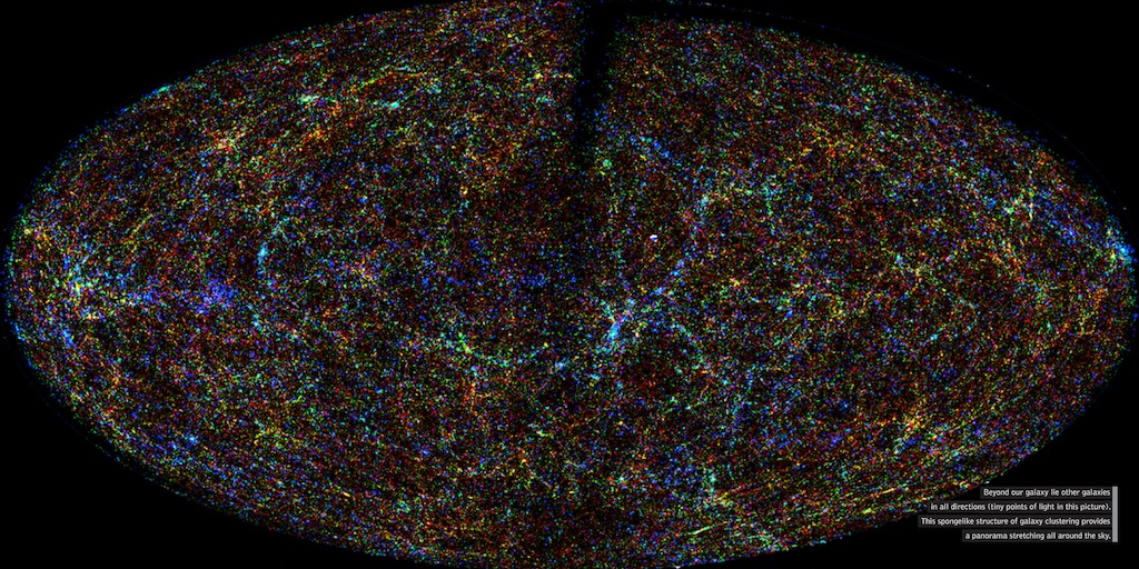 El el versículo mencionado del Corán podemos entender una referencia directa la expansión del universo en el Corán
