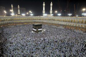 El Hajj es igualdad ante Dios
