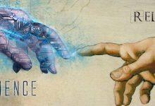 Ciencia moderna y religión dos maneras de expresar lo mismo