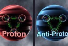 Uno de los grandes misterios de la física moderna es por qué la antimateria no destruyó el universo al principio del tiempo.