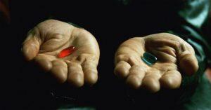 El libre albedrío y el destino -la pildora azul o la roja que ofrece Morfeo a Neo en Matrix- ¿cómo se entiende en el Islam?