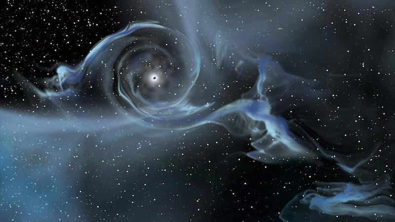 El estudio de la ciencia me acercó a Dios, especialmente al descubrir las leyes físicas vigentes en el universo y mencionadas en el Corán hace 1400 años