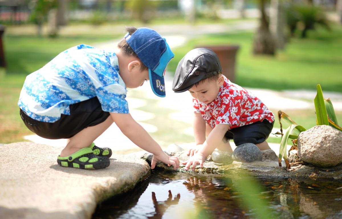 Las mentes normales y naturalmente en desarrollo de los niños los hacen propensos a creer en la creación divina y el diseño inteligente. Por el contrario, la evolución no es natural para las mentes humanas, es relativamente difícil de creer