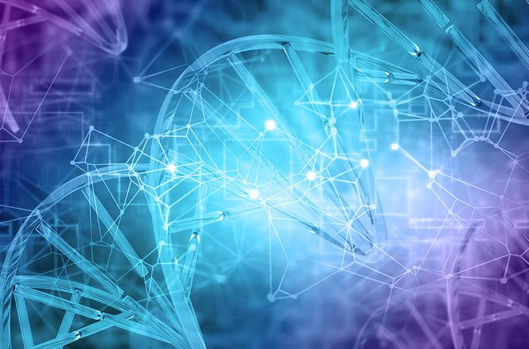 En la relación entre las proteínas y el ADN tenemos un ejemplo claro de un proceso complejo del que el mismo Darwin dijo refutaría su teoría.