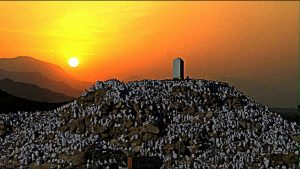 En su último Hajj, el Profeta Muhammad, que la paz sea con él, pronunció un Discurso de Despedida que resume los principios islámicos