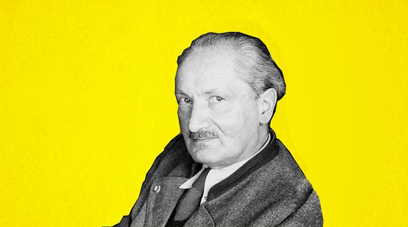 Cuarte parte de la serie: Heidegger para musulmanes. En este artículo se habla sobre el pensamiento anterior a Sócrates y el inicio de la filosofía.