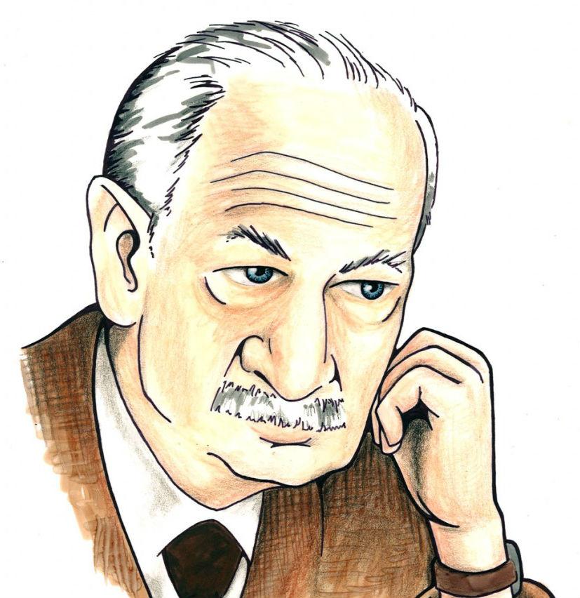 Los que Heidegger demostró en su discurso, no es que la lógica no se útil, sino que está limitada por su propia naturaleza