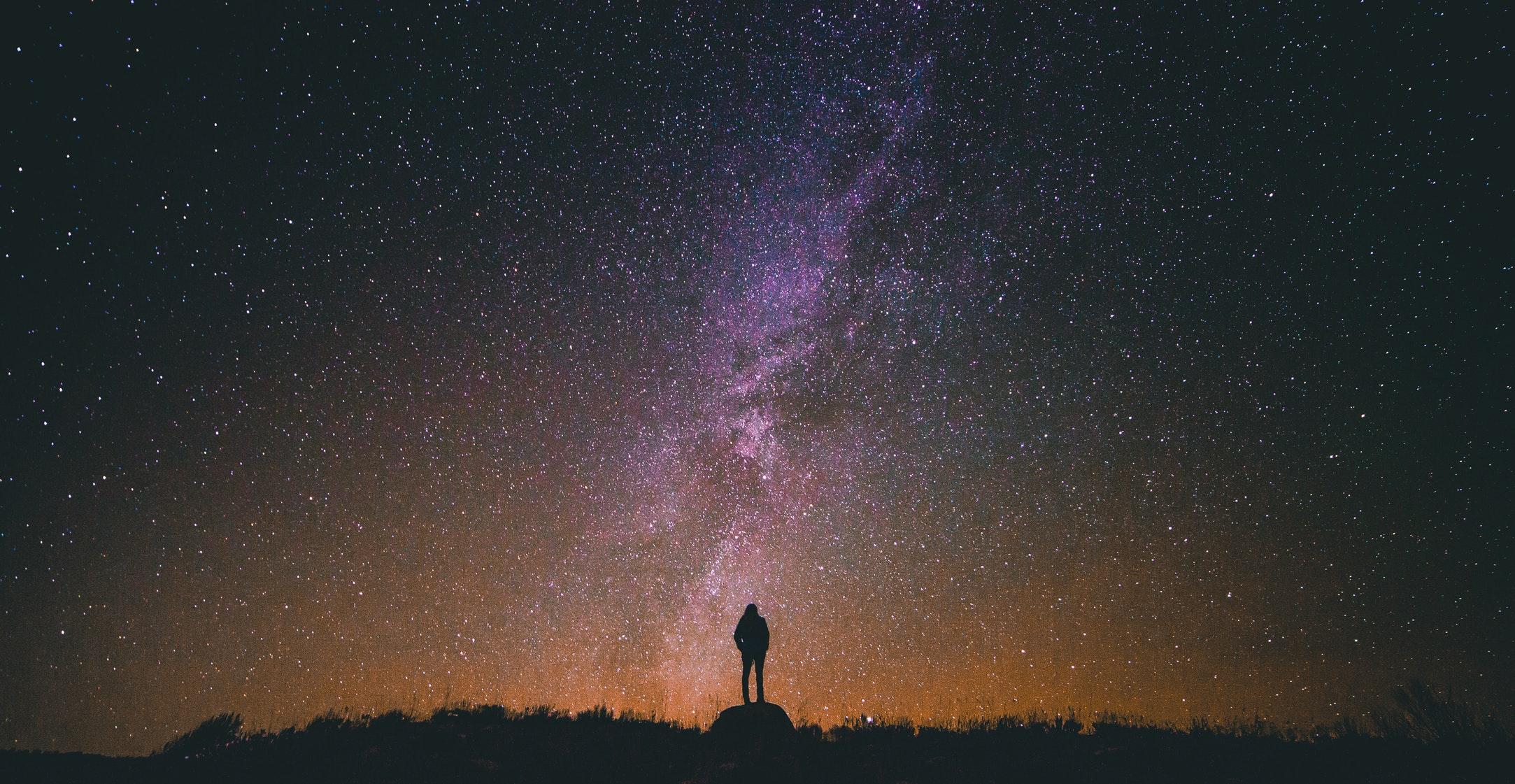 La expansión del universo es una de las evidencias más importantes de que el universo fue creado de la 'nada'.