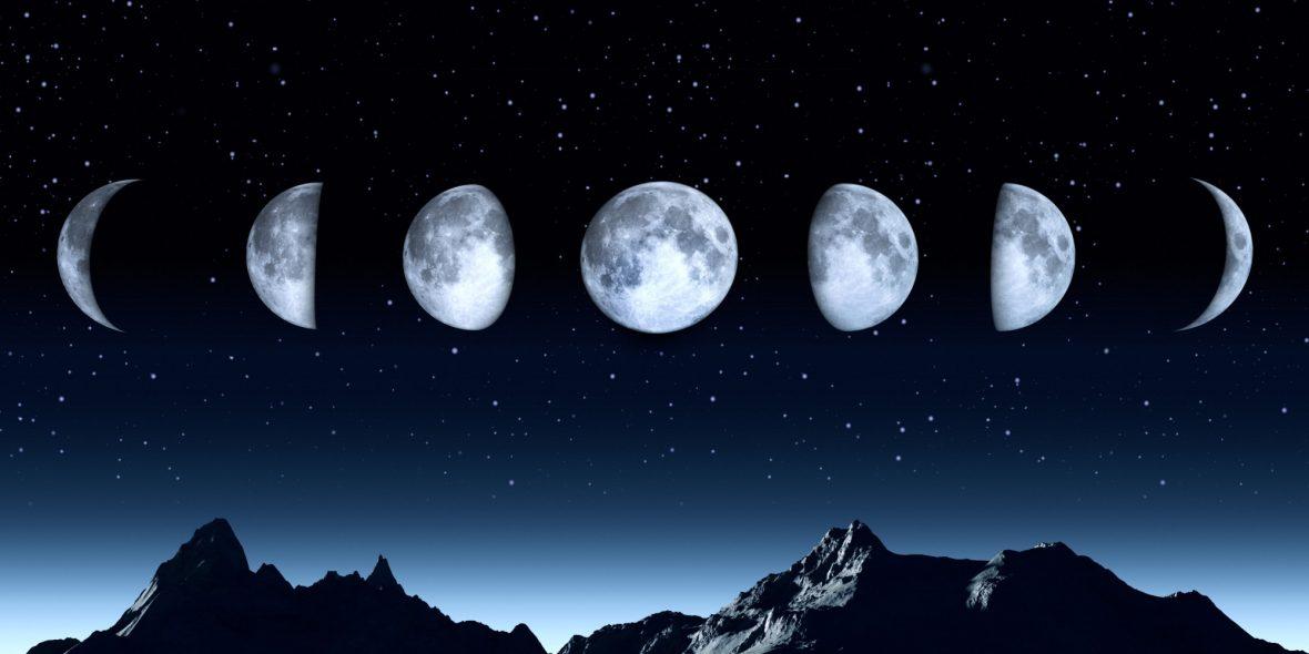 Las formas de avistar la luna, el hilal, y las razones por las que hay diferencias entre unos lugares y otros al empezar Ramadán