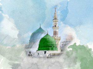 La migración del Profeta Muhammad a Medina se conoce como la Hiyrah, y es el punto de referencia por excelencia de la historia islámica.