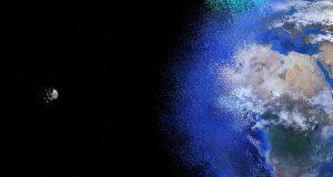 ¿Qué hace importante al hombre, a pesar de que ocupa una región de espacio-tiempo tan pequeña en un planeta pequeño, en comparación con el universo?