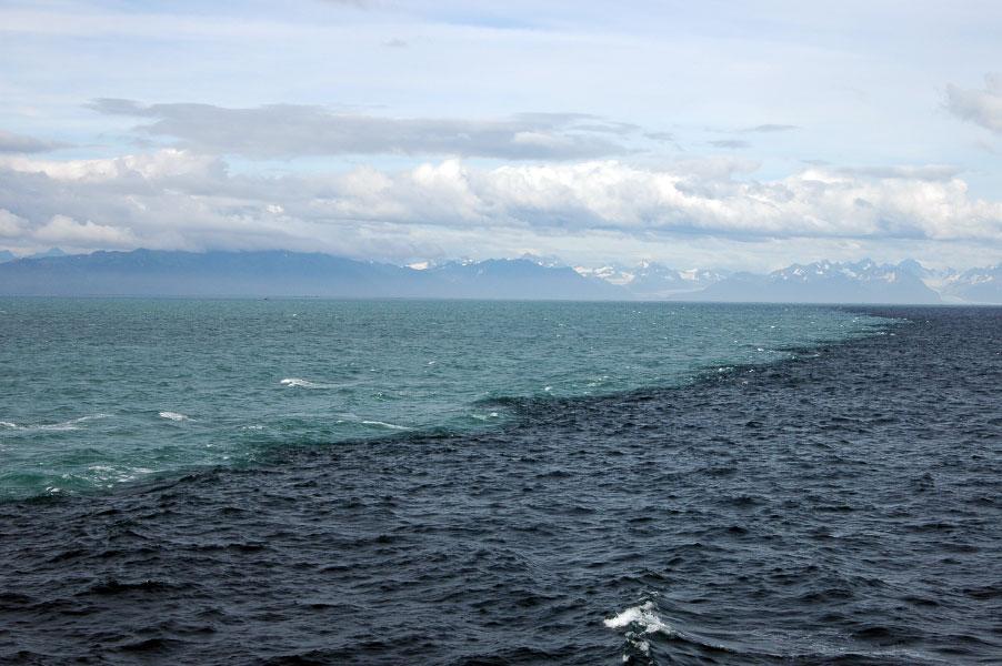 Lo que el Corán dice sobre los mares y ríos