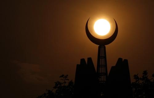 ¿Cómo es el Islam diferentes a otras religiones?