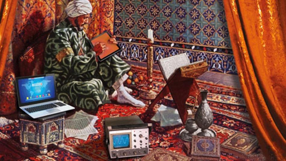 La razón o intelecto (al-'aql), la habilidad dada por Dios al hombre para adquirir conocimiento y reconocer la verdad, es exaltada en numerosas ocasiones en el Islam.