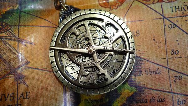 El astrolabio, un invento de un musulmán esencial para el desarrollo de la astronomía
