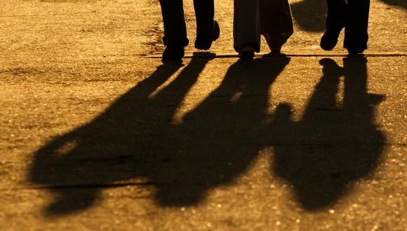 El ayuno es una de las prácticas comunes en las religiones abrahámicas