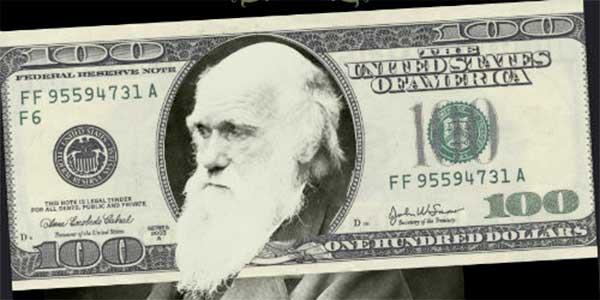 El darwinismo dio al capitalismo una aparente racionalidad científica para su desarrollo implacable