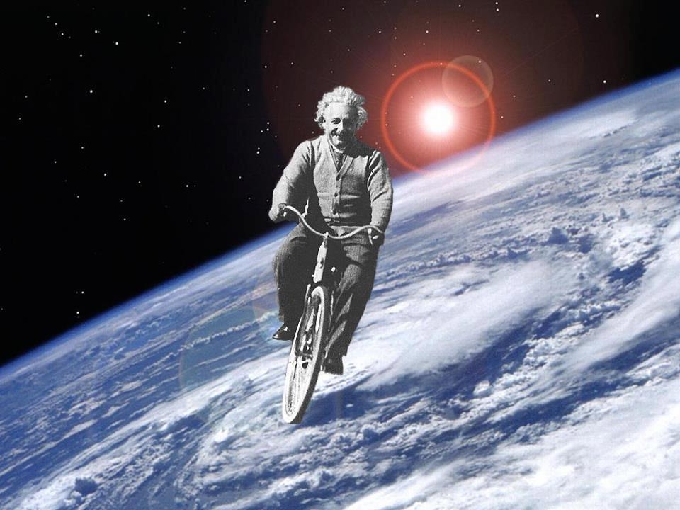 Es evidente que no todo lo que Einstein dijo es válido desde el punto de viste de la creencia islámica, pero tenía un profundo conocimiento de la ciencia y la naturaleza