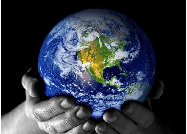 Que el cambio comience con nosotros para que seamos recordados como la generación que protegió a la Tierra, y no la que la destruyó.