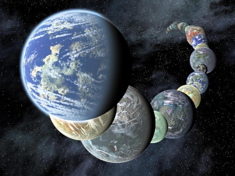 Las interpretaciones tradicionales de versículos del Corán muestran que es posible la existencia de vida extraterrestre