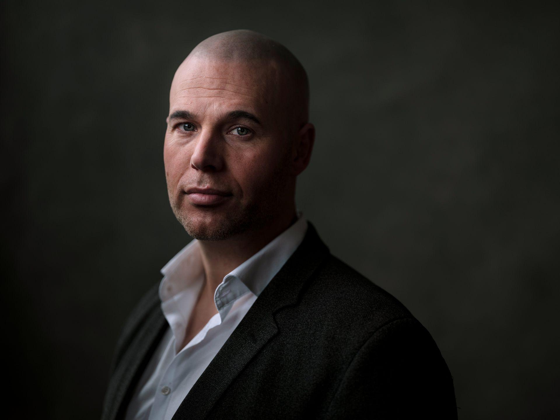 Joram van Klaveren, ex miembro del partido holandés de extrema derecha, Partido por la libertad, anunció el lunes que se ha convertido al Islam.